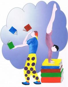 kids book capers 2