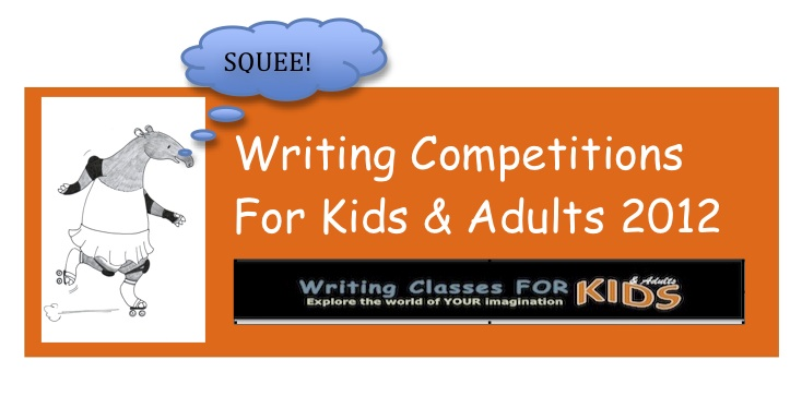 Essay competitions for adults