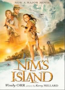 Nim's Island MTI A&U