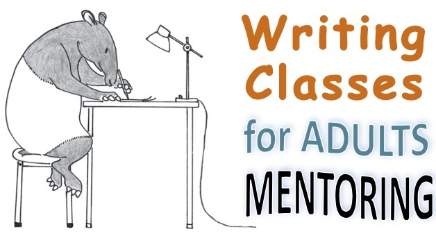 Online writing classes for adults