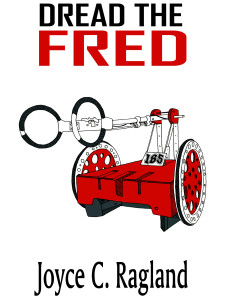 FRED book cover front