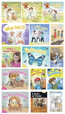 Pearson Book covers - pic for blog 2014