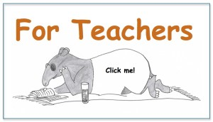 Writing classes for Kids revised teachers logo